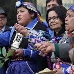 Inicia oficialmente Consulta Indígena para creación de #MinisteriodeCultura http://t.co/Q422UJPxqO #puq @Jose_ankalao http://t.co/BRQ98PuzBu