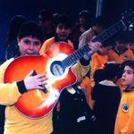 Escuela Paul Harris recibió donación de instrumentos musicales por $5 millones. #puq @ITVPatagoniaHD http://t.co/t3dnzL9h2L