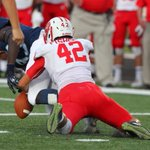 Called down by officials @Katyfootball http://t.co/ZzYKOyaNpj
