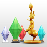 RT @TheSims: Play The Sims 3? Unlock #TheSims4 rewards: http://t.co/NQh4pY1ifa http://t.co/3n1ufbpeSW