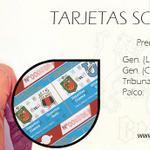 Gracias por la iniciativa a @ViejaGuardia73 #soyelCuenca Ya tienes tu tarjeta de socio especial? Es la hora de apoyar http://t.co/FzzL41I8XQ