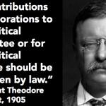 President Theodore Roosevelt, 1905: http://t.co/NrBOXk00hX