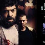 RT @BimFilm: Oggi a #Venezia71 #Senzanessunapietà con Pierfrancesco Favino, Greta Scarano e Claudio Gioè. 11 settembre al cinema! http://t.co/EJulG7EHJZ
