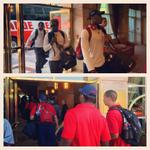 RT @FresnoStateFB: The Bulldogs have safely arrived to their team hotel, GameDay is closing in! #GoDogs #BeatUSC http://t.co/OJ5wZks69w