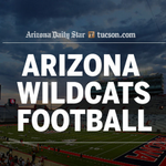 Tonight Who: #UNLVvsAZ When: 7:30 p.m. TV: @espn Radio: 1290-AM, 107.5-FM, 990-AM (Spanish) http://t.co/4VHZhU1zJA