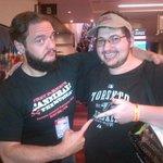 RT @LeeLee8223: @aftermath_wwe my brother met nug @FanExpoCanada @nug13 http://t.co/wuTArJRkFs