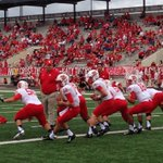RT @DTGoteraKHOU: The #2 @Katyfootball Tigers are on the field here at Turner Stadium. 7:30 kick off vs Kingwood. #txhsfb http://t.co/LOCvLRaHZS
