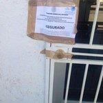 PGR asegura instalaciones de Grupo México por derrame de tóxicos en el Río Sonora (foto @felixfelixvic) http://t.co/85IQZUV5dP
