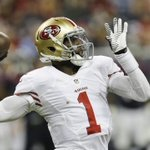 RT @49ers: Will QB Josh Johnson make the 53-man roster tomorrow? READ: http://t.co/yy0BP6Kbuy http://t.co/JlUSdLjBoD