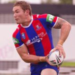 Congratulations to @insightsports1 @tyler_randell @NRL Debut @NRLKnights @1_woolnough Dream come true http://t.co/P4HfO4QHmA