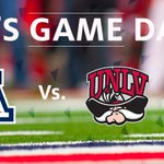 Whos starting to get excited? #UNLVvsAZ #BearDown http://t.co/dYPd9zvFYw