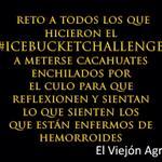 RT @ElViejoAgrio: #MiMayorLocura es retarlos a esto... No sean putos. #SoyAgrio http://t.co/zBx9aYSzea