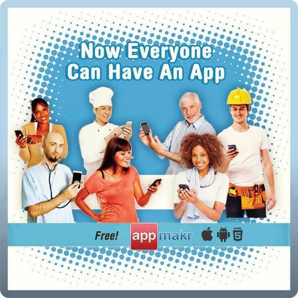 Create your own mobile #app! It's #Free and Easy! http://t.co/ivtvL1kK85 #iPhone #Android #Blackberry #iOS http://t.co/NZNMGzCywf
