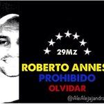 #ROBERTOANNESE #PROHIBIDOOLVIDAR #Maracaibo #Zulia #29Mz - #29Ag http://t.co/FCp3CalgK0 Tu lucha no sera en vano, cuidanos desde arriba!