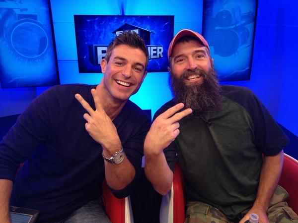 If you missed today's #BBLiveChat w/ the 1 & only #BBDonny here it is! http://t.co/JagRFlPQEr #BB16 @CBSBigBrother http://t.co/5JBGWIjpif