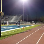 Silverado scores on rec TD by TE Robert Evans! 21-0 with halftime nearing! #HDFootball http://t.co/EkX21HPoyF