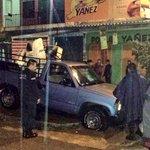 RT @VialidadTuxtla: Vehículo cae en zanja en 8a Sur y 2a Poniente. #Tuxtla http://t.co/9CorwMVY69