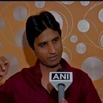 RT @ANI_news: Smriti Irani calls a Yale certificate a degree,how can she be the education minister?-Kumar Vishvaas,AAP http://t.co/aMBT8Yyeb3