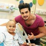 RT @esteeoluan: ´´luan santana visita hospital de câncer de Barretos e doa parte do cachê´´ dispensa qualquer comentário #mpn #luan http://t.co/HDoM145F92