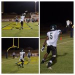 RT @ralphamsden: JD Alexander catches his second TD of the night, a 5 yard pass from Kelley. 28-16 Basha over DV #FridayNight360AZ http://t.co/ZvZZFSMy12