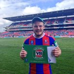 RT @NSWRL: Congrats to @NRLKnights fullback Nathan Ross, #VBNSWCup man of the match in his sides thrilling win v @newtownrlfc http://t.co/nB2uwemvoD