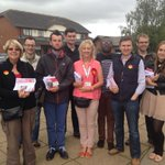 Good morning #miltonkeynes looking forward to seeing you #labourdoorstep http://t.co/1CH3dNM4o0