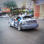 RT @hebagaza: من #غزة شبان يستقلون سيارتهم التي أخرجوها من تحت الركام الناتج عن العدوان الصهيوني الحياة ستستمر وسنعيد كل شئ كما كان http://t.co/APgSUr6BdP