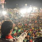 RT @ImranKhanPTI: Inspirational people power at Azadi Square. The people have spoken for Naya Pakistan & Insaf. http://t.co/OK7uh5NFiP