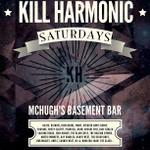 RT @McHughsbar1711: Kill Harmonic McHughs Basement 10pm ADMIN £4 before 11pm / £5 after #satnight #belfast @love_belfast @BelfastPubs http://t.co/AkVG3CE7hK