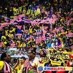 RT @hotfm976: SEMANGAT! ???????? #IniMalaysiaKita #Merdeka57 http://t.co/h62Q289NvA