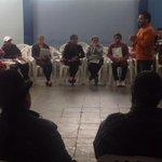 @cahuasquic aborda el tema de Interculturalidad en la Escuela de Líderes y Lideresas en Saraguro. http://t.co/4dHt1Txzrr