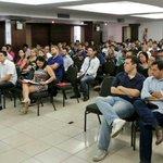 RT @revistapessima: Um batalhão de advogados VOLUNTÁRIOS de todos os cantos do MA recebem treinamento para fiscalizar a eleição. http://t.co/a4dp4J8cY3