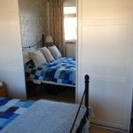 Built-in bedroom cupboard, sliding doors, ceiling to floor http://t.co/P7Z598RuQ0 #miltonkeynes #painting #decorating http://t.co/ROtOq6REbN