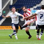 RT @SUFC_tweets: Jose Baxter fires in Uniteds equaliser in todays @SkyBetLeague1 fixture at Preston. #sufc #twitterblades http://t.co/9lvKPYEvaC