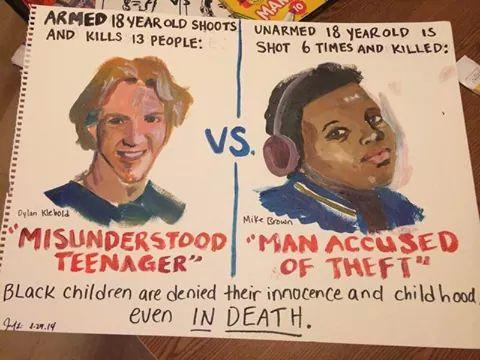 PROFOUND! #MikeBrown #MichaelBrown http://t.co/i30dg4n2GT