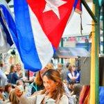 RT @byebyethecheese: Cuban sandwich - wise choice! At St Georges Market @StGeorgesBT1 #Belfast #food http://t.co/ZAtjiH4BV5