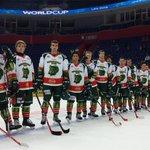 RT @USHL: FULL RECAP of @Musketeerhockey winning bronze medal at #JCWC in Ufa, Russia #USHL #USA http://t.co/8rA6RjmvE1 http://t.co/45jJGIbBh6