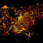 RT @astro_reid: I'm 90% sure this is one of my favorite towns. #Perth at night. http://t.co/C0OOrEEoO1
