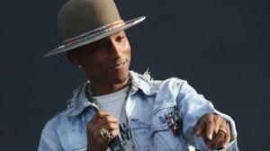 Audio Junkie: Pharrell lays down the funk - Read: http://t.co/3XHnQU2ye3 http://t.co/rnyIKo24cD