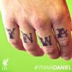 RT @LFC: Liverpool can today confirm that @DanielAgger has completed a return to his former team, Brondby #YNWADaniel http://t.co/Z6mjJwKorQ