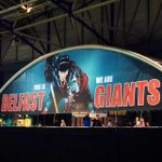 Season 15 @BelfastGiants Launched In Style At The @OdysseyArena http://t.co/2ouqY4iyh0 http://t.co/kDUbaqHBHZ