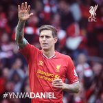 "RT @LFC: Agger: ""#LFC is very special. I remain a fan for life. Every game I played at Anfield was a privilege."" #YNWADaniel http://t.co/xc9jMEZL0H"