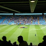 Its time.. Lets do this #swfc http://t.co/I6eKcwuNz1