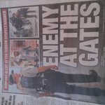 RT @FrBower: irresponsible, manipulative journalism supporting an irresponsible manipulative regime. #marchaustralia.#auspol http://t.co/hpccN35PMH