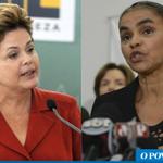 Marina empata com Dilma no 1º turno, diz pesquisa Datafolha. Confira os demais percentuais: http://t.co/aIop4pSUVX http://t.co/zDrC2V53YM