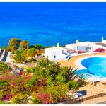 #BomDia para você que acordou em #Mykonos, na #Grécia! Bora aproveitar o #sabadão ?! \o/ 30 http://t.co/OAQcqhuvHZ
