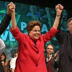 RT @RodP13: : #Virada em Minas! Dilma 36,1% Aécio 26,5% Itaú 20,5% http://t.co/qkc2unWvql... http://t.co/qVRiJjEZd5