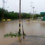 RT @trafficMGTA: via @Pachiquin: Full lluvia en la vecindad Municipio Gomez http://t.co/fmTesCWOHd #Margarita