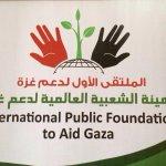 RT @YasserAli: غزة.. نصر وأمل شعار الملتقى الاول للهيئة الشعبية العالمية لدعم غزة استنبول 30-08/31-08-2014 #غزة_انتصرت #AJAGAZA http://t.co/YBOxVEO3TI