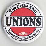 RT @Tony_Tracy: Taking some time off this weekend? Thank a union: the folks who brought us the weekend! #cdnpoli #canlab #1u #union http://t.co/CNWdJVDzpj